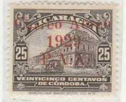 Nicaragua Scott C1