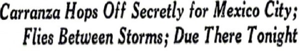 New York Times; Page 1; July 12, 1928